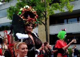 Antwerp Pride: gays who slay